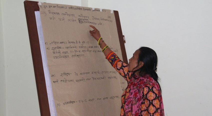 Capacity Building and Services